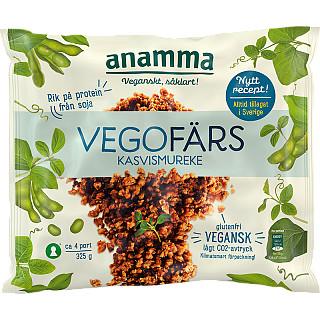 Anamma Vegofärs