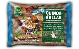 Ekko Gourmet Quinoabullar