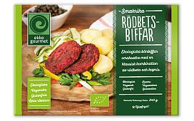 Ekko Gourmet Rödbetsbiffar