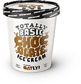 Oatly Chocolate Ice Cream