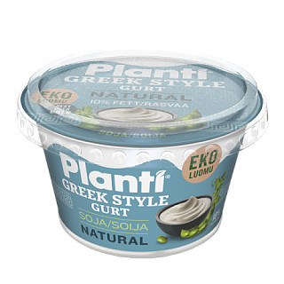Planti Greek Style Gurt Natural
